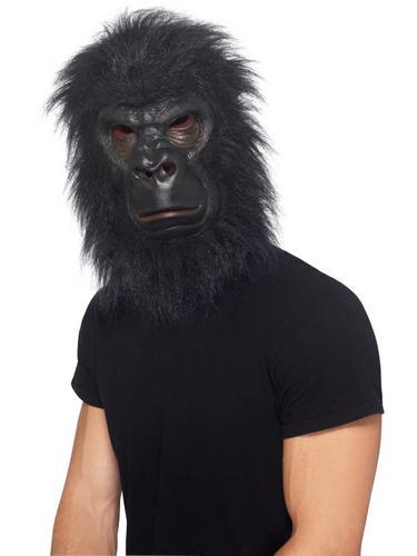 Gorilla Mask Thumbnail 1