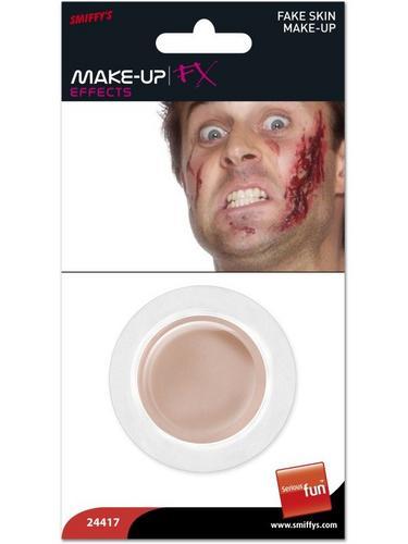 Fake Skin Makeup Thumbnail 2