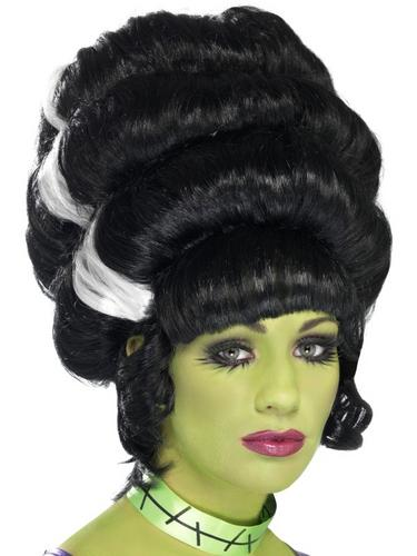 Pin Up Frankie Wig Thumbnail 1