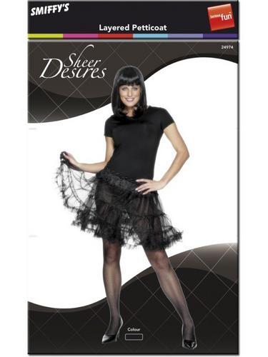 Black Petticoat Thumbnail 2