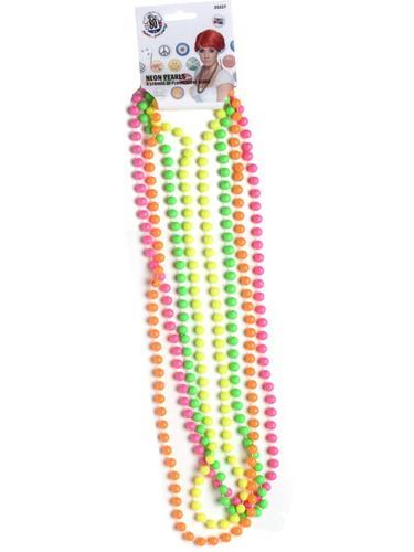 Fluorescentt Party Beads Thumbnail 2