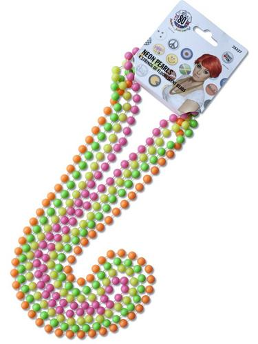 Fluorescentt Party Beads Thumbnail 3