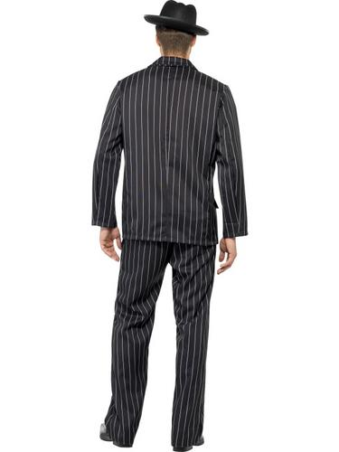 Zoot Suit Fancy Dress Costume Thumbnail 2