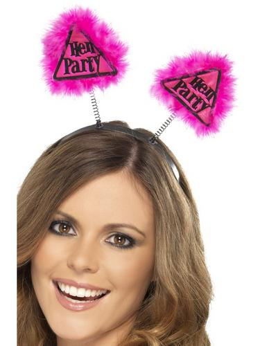 Hen Party Warning Boppers Thumbnail 1