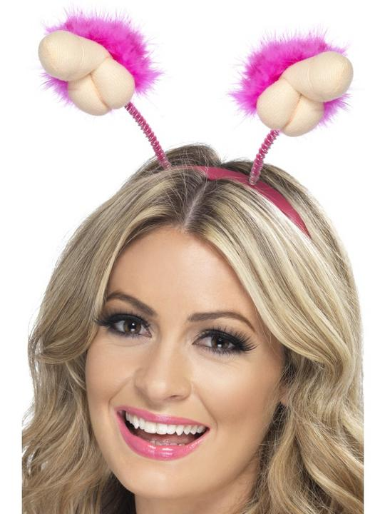 Hen Night Plush Willy Boppers Thumbnail 1
