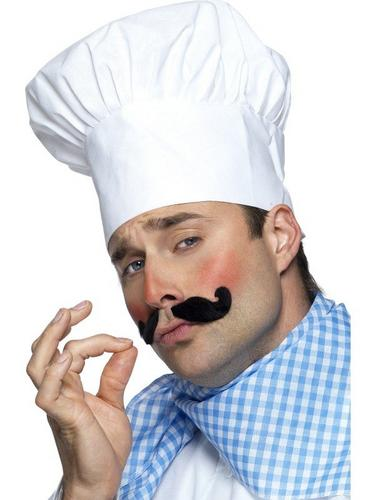Chef Fancy Dress Hat Thumbnail 1
