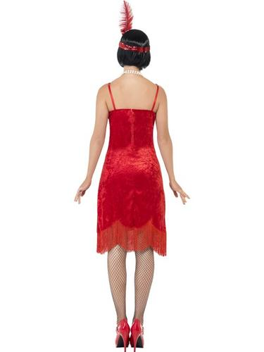 Flapper Shimmy Costume Thumbnail 2
