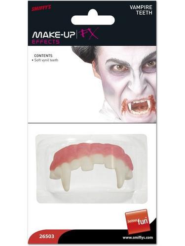 Vampire Teeth Thumbnail 2
