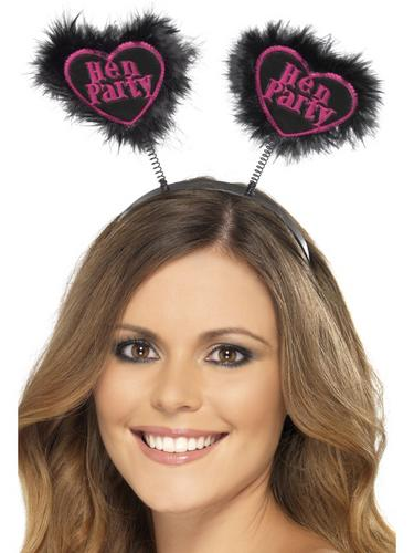 Hen Party Love Heart Boppers Thumbnail 1