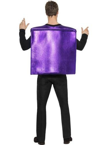 Chrismas Present Fancy Dress Costume Thumbnail 3