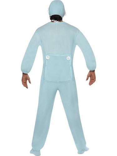 Adult Baby Fancy Dress Costume Thumbnail 4