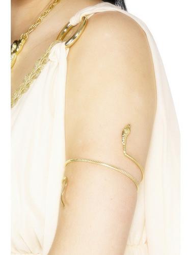 Egyptian Snake Armband Thumbnail 1