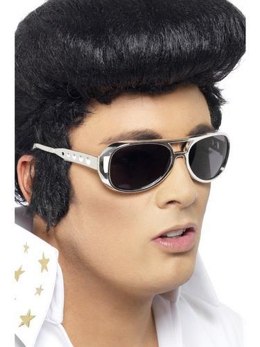 Elvis Silver Shades Thumbnail 2