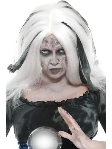 Soothsayer Fancy Dress Wig Thumbnail 1