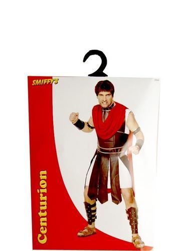 Roman Centurion Fancy Dress Costume Thumbnail 2