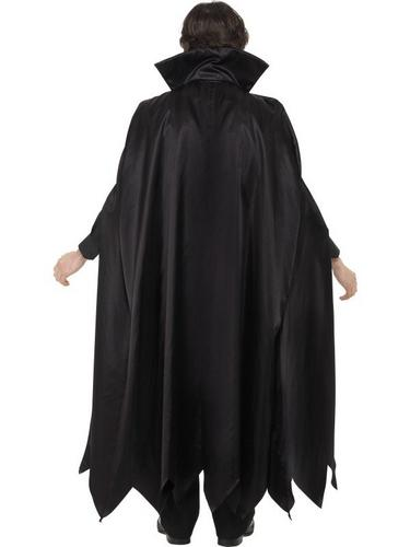 Vampire Fancy Dress Costume Thumbnail 3