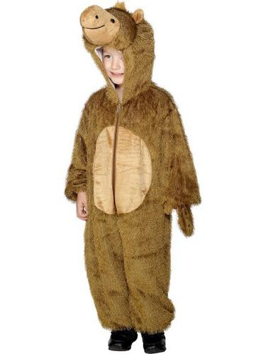 Camel Fancy Dress Costume Thumbnail 1