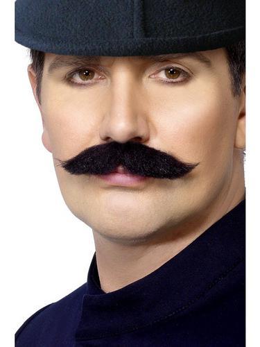 London Bobby Moustache Thumbnail 1