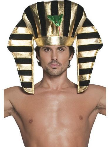 Pharaoh Headpiece Thumbnail 1