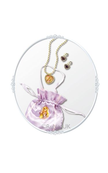 Rapunzel Bag and Jewel Thumbnail 1