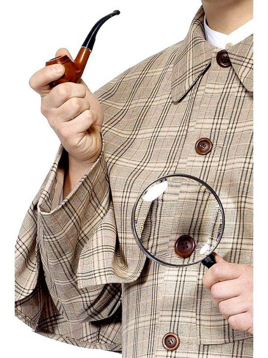 Sherlock Holmes Kit Thumbnail 1