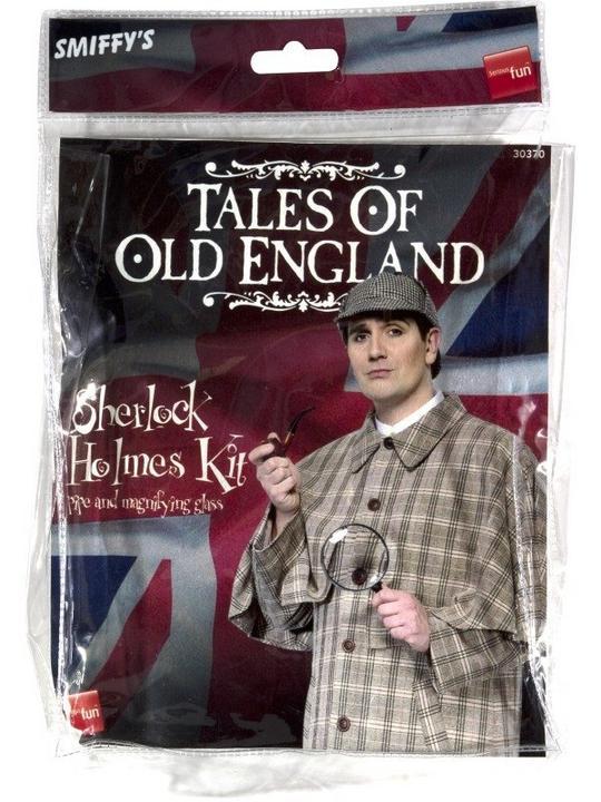 Sherlock Holmes Kit Thumbnail 2