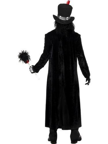 Voodoo Man Fancy Dress Costume Thumbnail 2