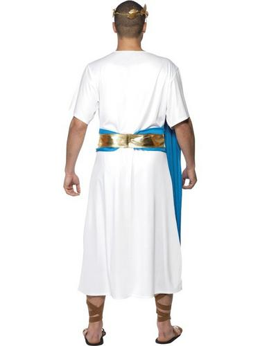 Roman Senator Fancy Dress Costume Thumbnail 2