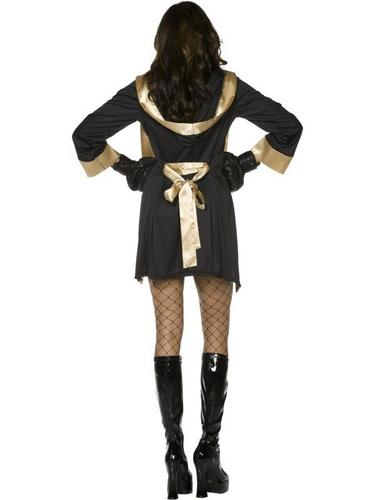 Knockout Fancy Dress Costume Thumbnail 3