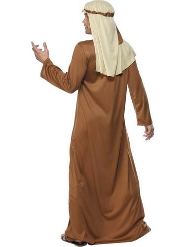 Adult Joseph Fancy Dress Costume Thumbnail 2