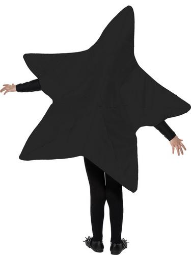 Christmas Star Fancy Dress Costume Thumbnail 2