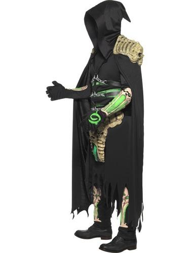 Soul Reaper Fancy Dress Costume Thumbnail 3