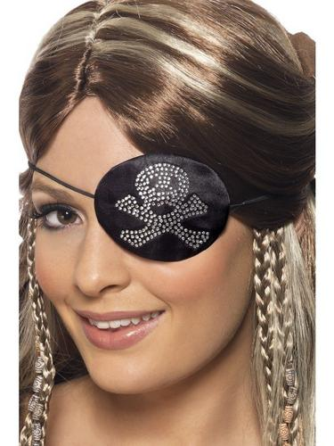 Pirate Eye Patch Thumbnail 1