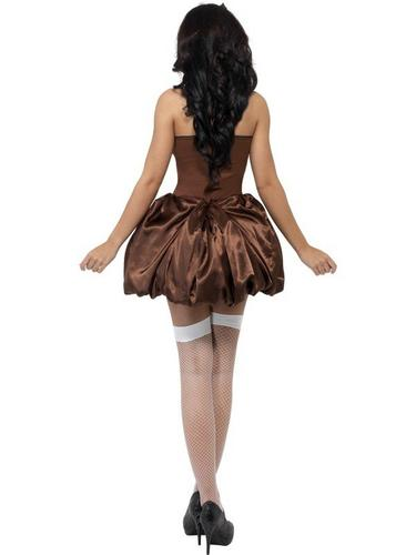Saucy Pud Fancy Dress Costume Thumbnail 3