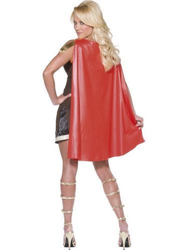 Gladiator Fancy Dress Costume Thumbnail 3