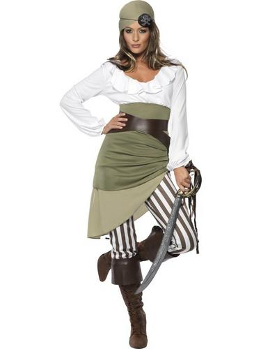 Shipmate Sweetie Fancy Dress Costume Thumbnail 1