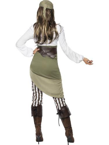 Shipmate Sweetie Fancy Dress Costume Thumbnail 2
