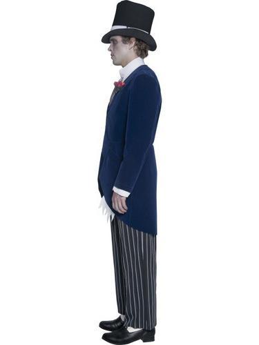 Groom Fancy Dress Costume Thumbnail 2