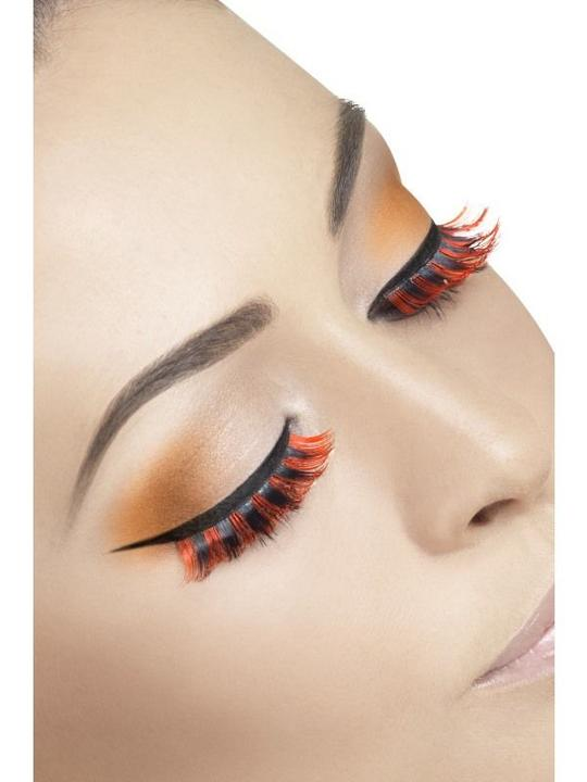 Eyelashes, Short Thumbnail 1