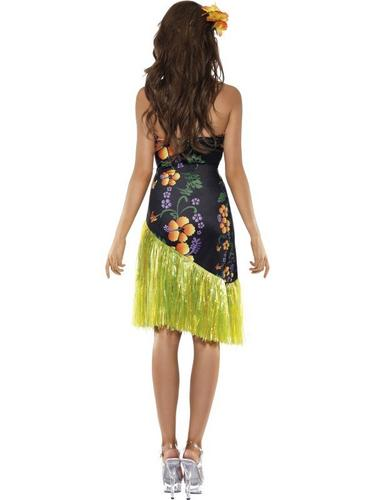 Luscious Luau Fancy Dress Costume Thumbnail 3