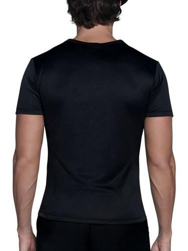 Male Gangster Instant Fancy Dress Costume T Shirt Thumbnail 3