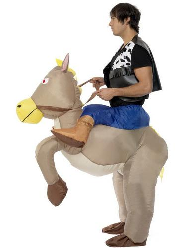Ride em Cowboy Inflatable Thumbnail 2