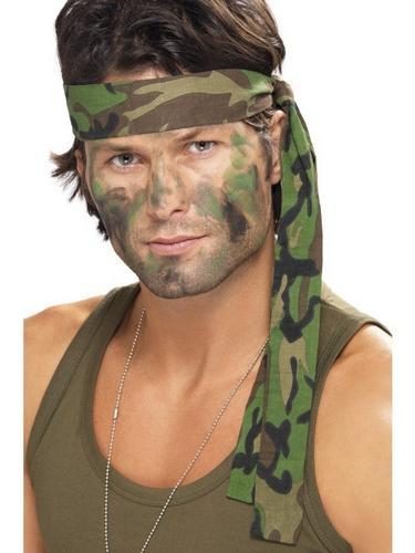 Army Headband Thumbnail 1