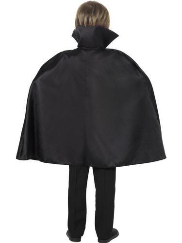Dracula Boy Fancy Dress Costume Thumbnail 2