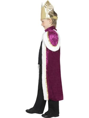 Kiddy King Fancy Dress Costume Thumbnail 3