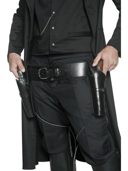 Western Holsters and Belt Thumbnail 1