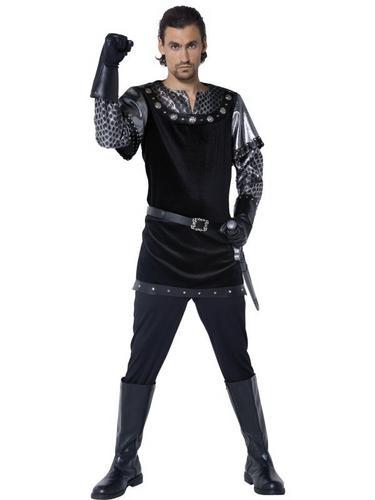 Sheriff of Nottingham Fancy Dress Costume Thumbnail 1