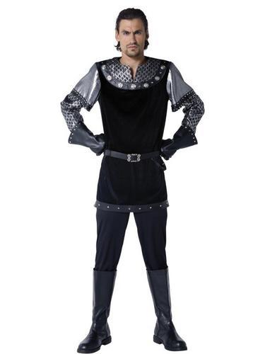 Sheriff of Nottingham Fancy Dress Costume Thumbnail 2
