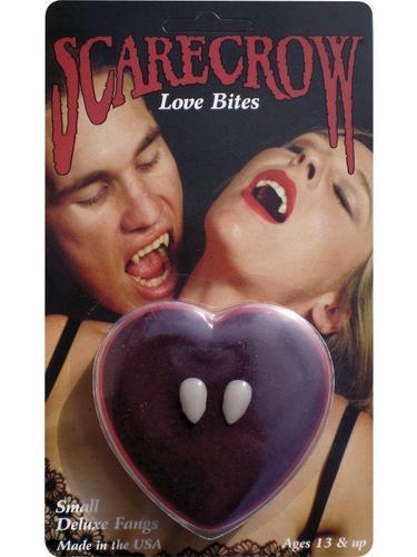 Love Bite Fangs Thumbnail 1