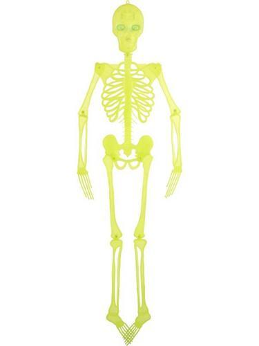 Skeleton Hanging Decoration Thumbnail 1